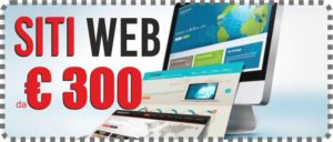 le nostre offerte migliori per siti internet a roma