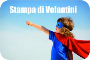 stampa di volantini a5 a roma